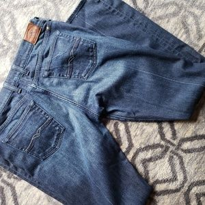 Lucky Brand Jeans - LUCKY BRAND womens Jeans Size 10